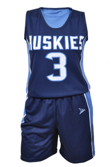 DF303 Norsky Concept -195-485 Basketball Uniform