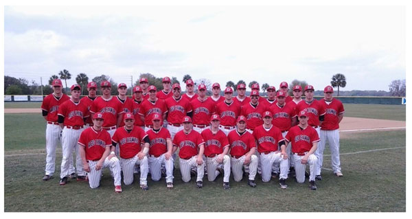 Ripon College Baseball Team